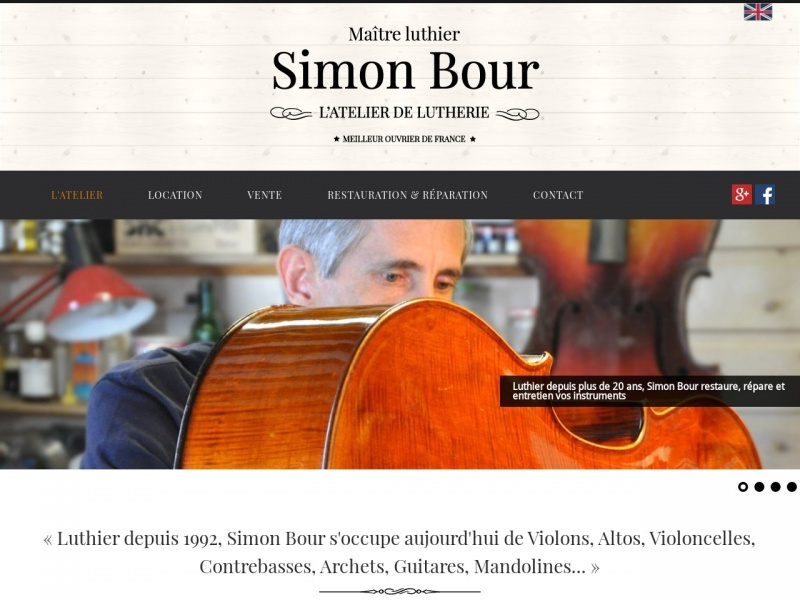 Simon Bour SARL - Bordeaux