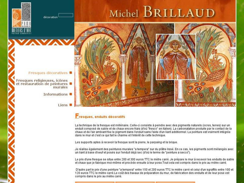 Michel Brillaud - Bressuire