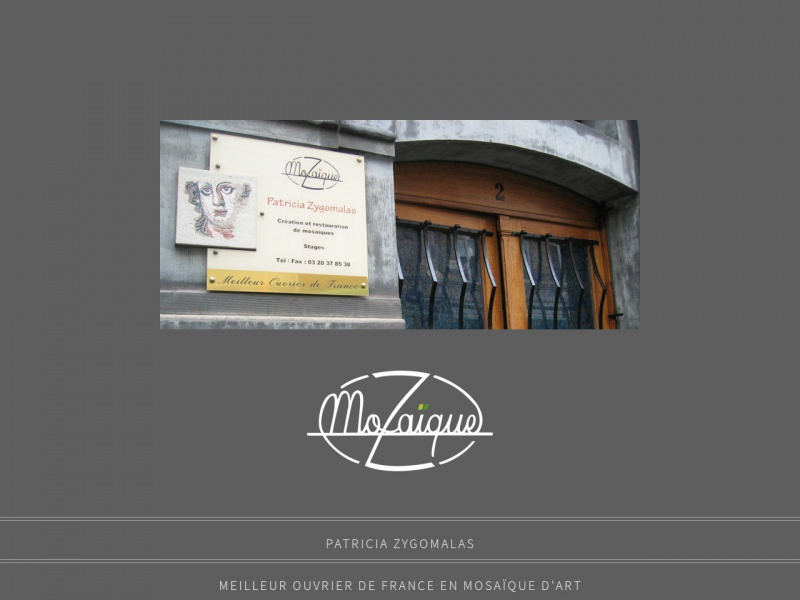 MoZaïque - Lille