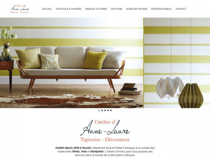 L'Atelier d'Anne-Laure - Vauvert
