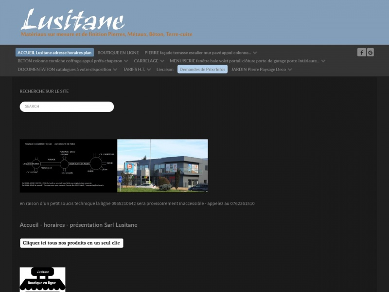 Lusitane - Pontault Combault