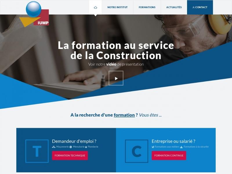 Pôle d'Innovation Technologique National en Restauration du Patrimoine Bâti - Troyes