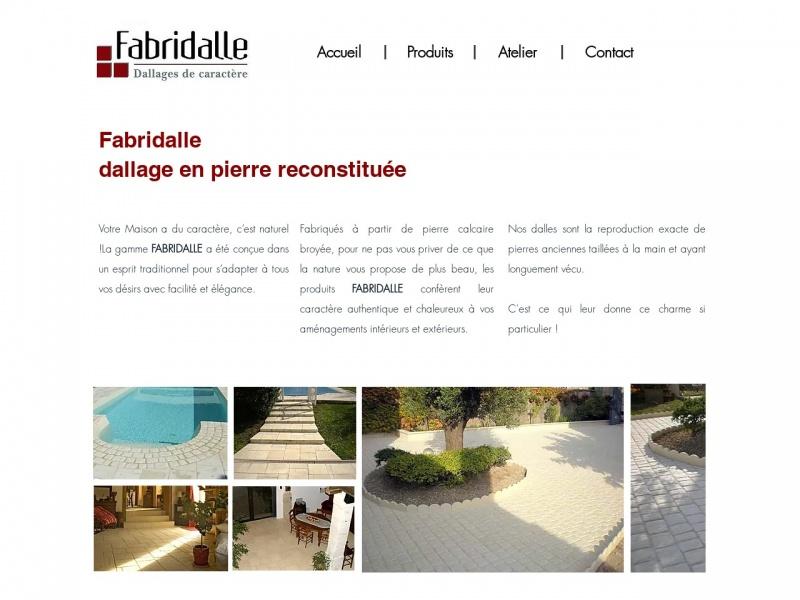 Fabridalle - Magnac sur Touvre