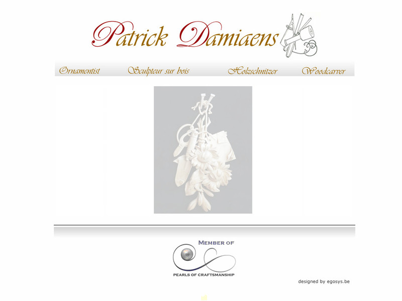 Patrick Damiaens - Maaseik