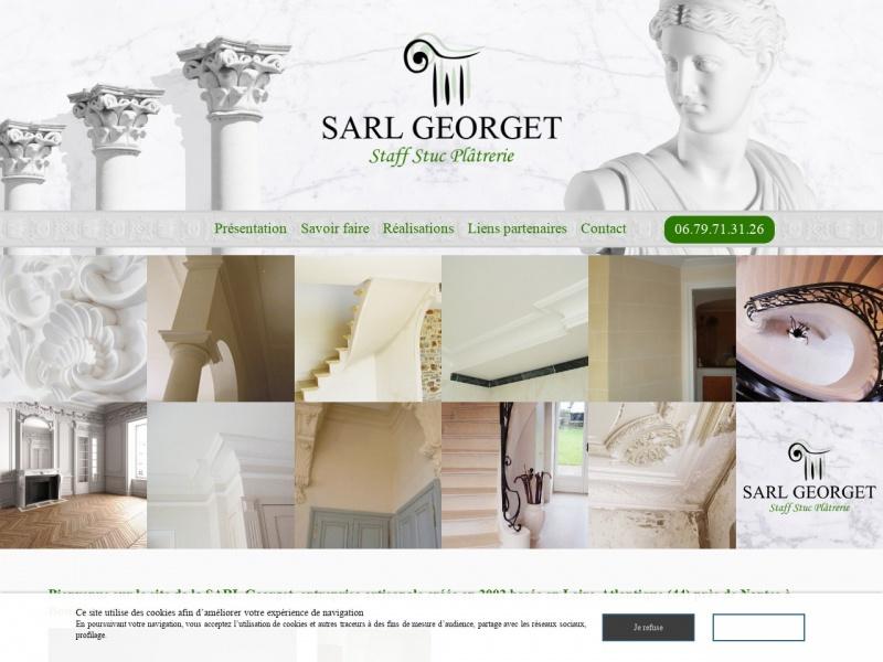 Georget SARL - Bouaye