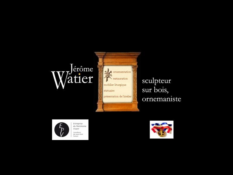 Jérôme Watier - Nesles en Dôle