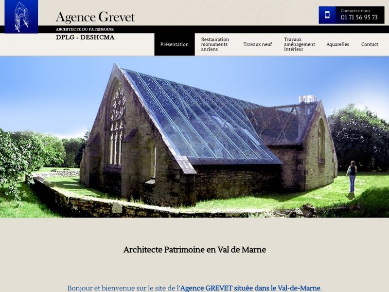 Agence Grevet - Choisy le Roi
