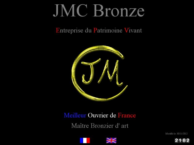 JMC Bronze - Vulaines