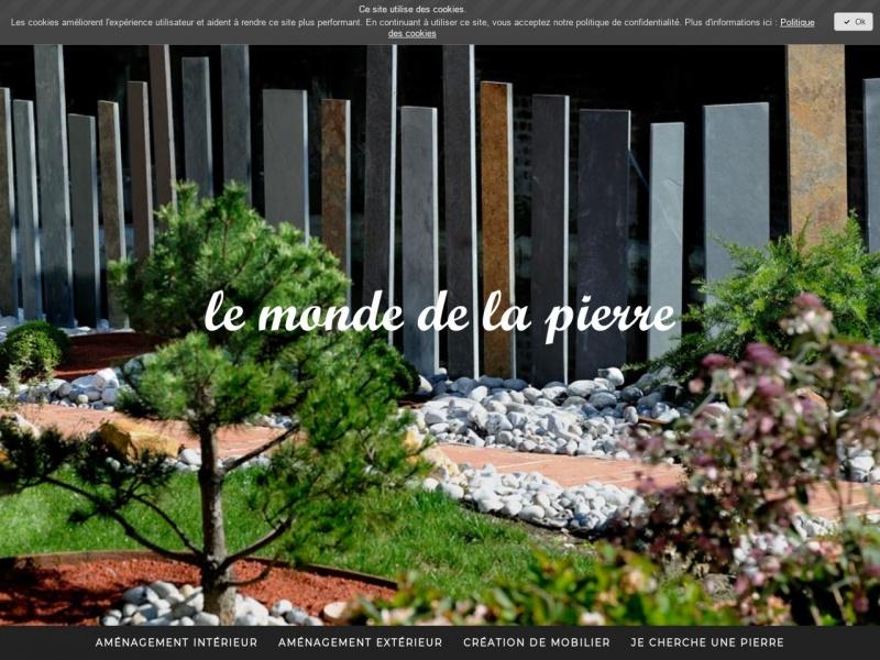 Le Monde de la Pierre - Rolleville