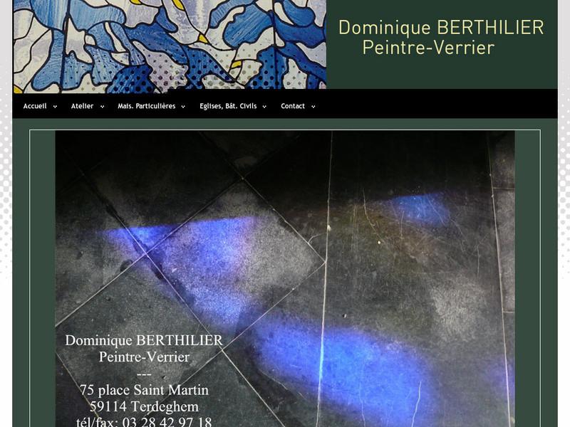 Dominique Berthilier - Terdeghem