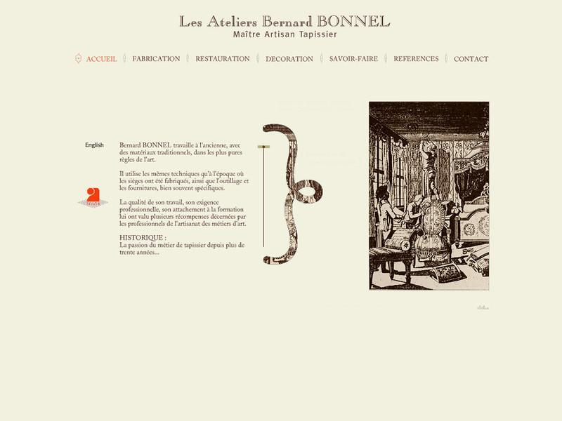 Les Ateliers Bernard Bonnel - Ivry la Bataille