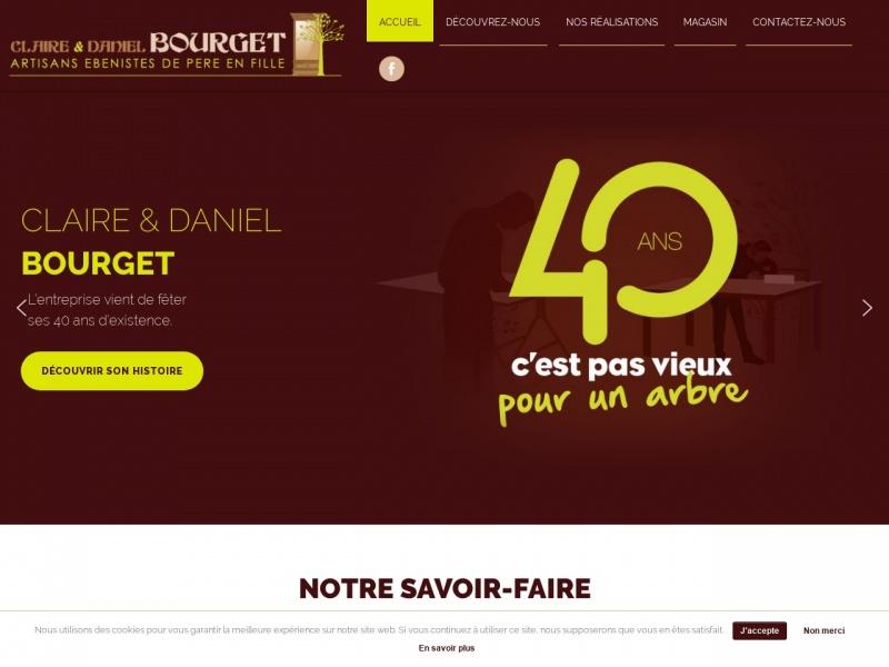 SARL Daniel Bourget - Les Ponts de Cé