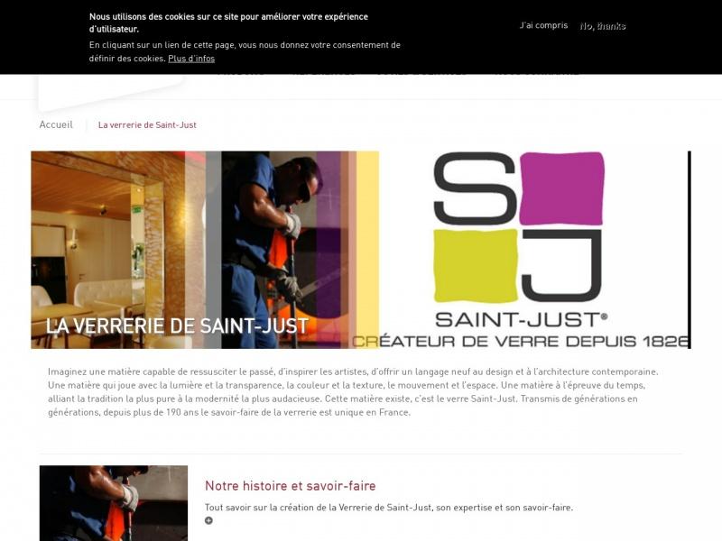 Saint-Just - Saint Just Saint Rambert