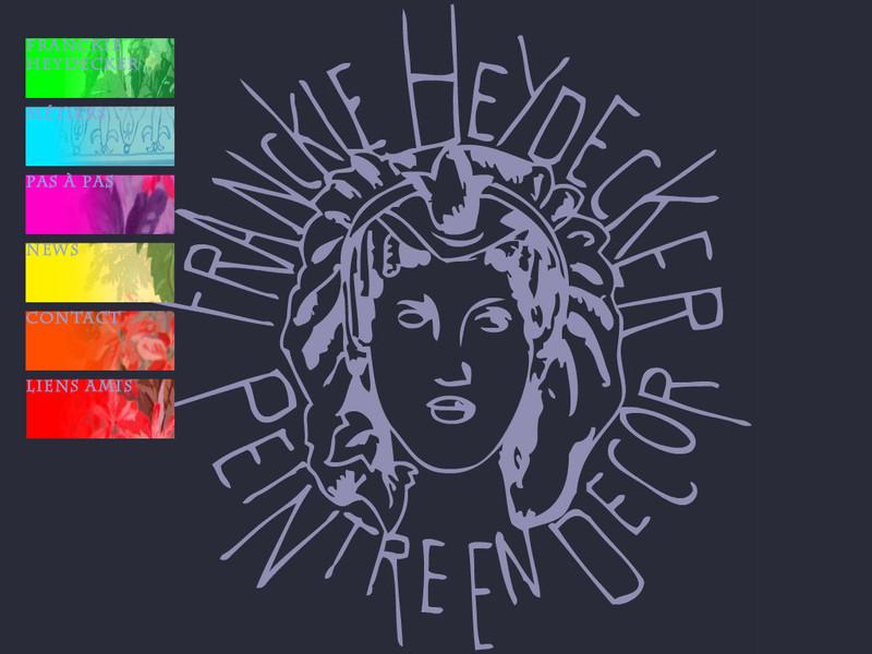 Franckie Heydecker - Vertus