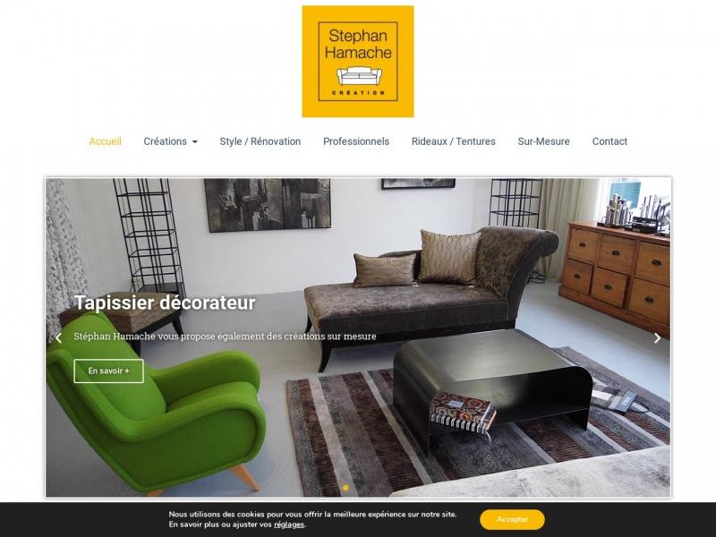 Atelier Stephan Hamache - Poitiers