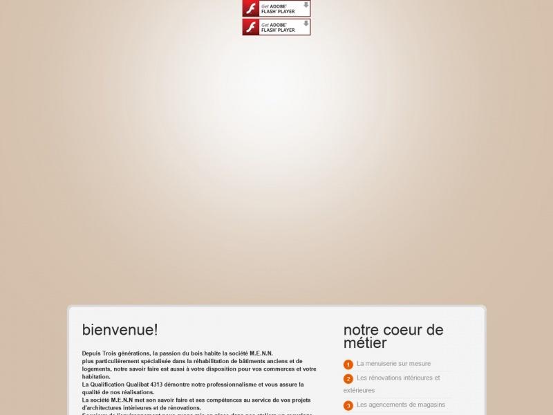 MENN - Menuiserie Ebénisterie Nice Nord - Nice