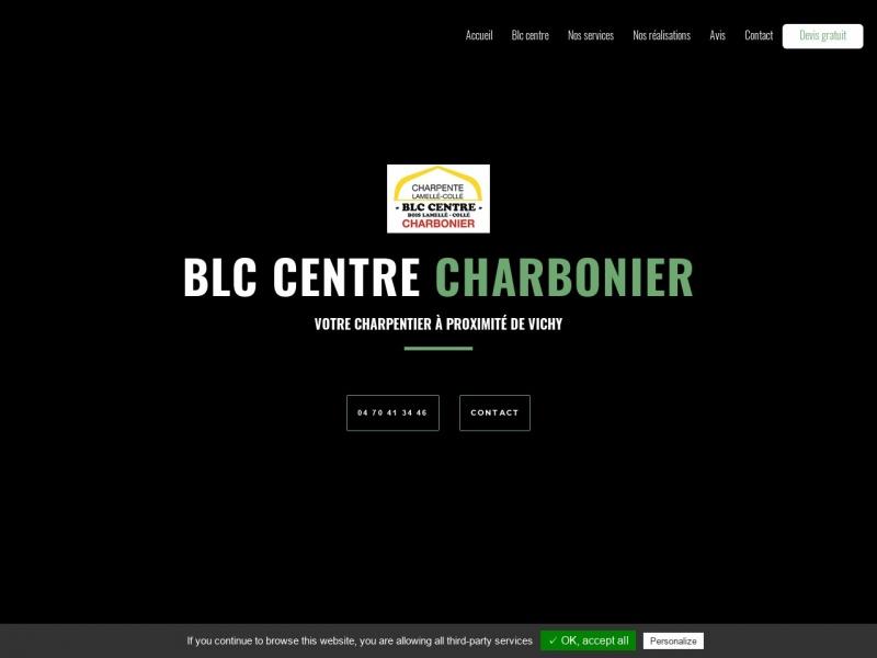 BLC Centre Charbonier - Isserpent