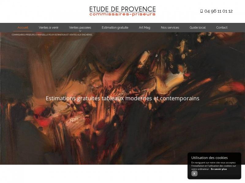 Etude de Provence - Marseille 6e