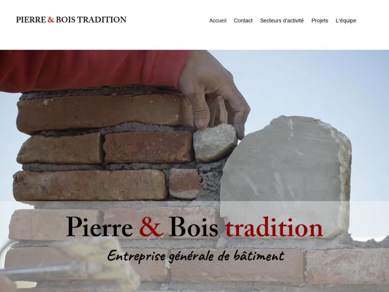 Pierre et Bois Tradition - Fiac
