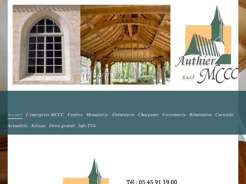 MCCC Authier - Fleac