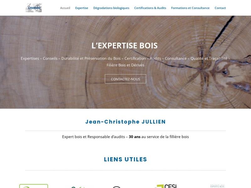 Cryobois - www.traitement-meubles-bois.fr