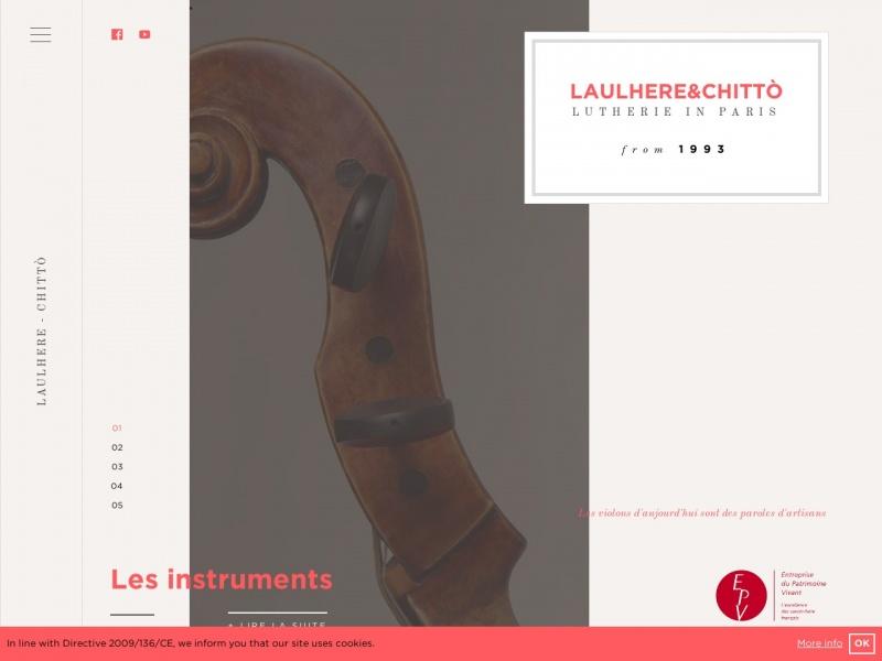 Atelier Laulhere et Chitto - Gennevilliers