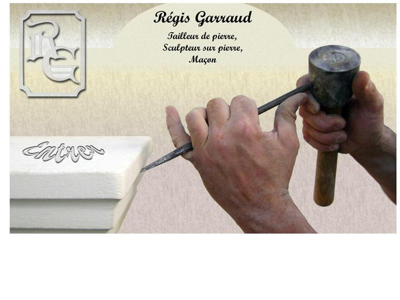 Régis Garraud  - www.regisgarraud.fr