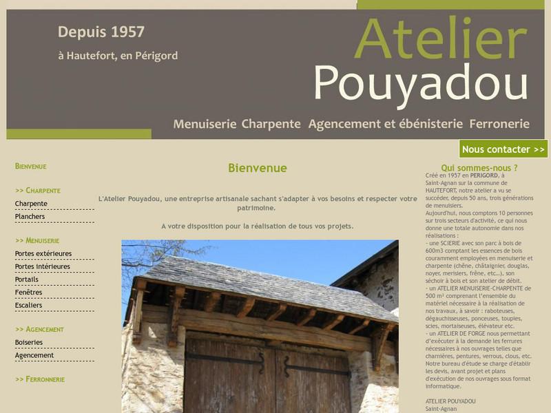 Atelier Pouyadou SAS - Hautefort
