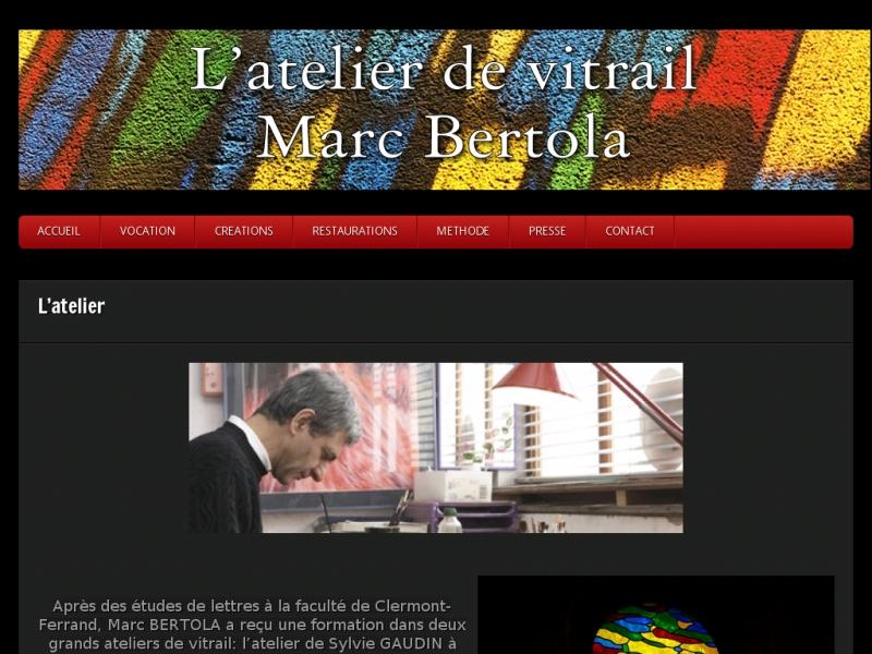 Marc Bertola - Vichy