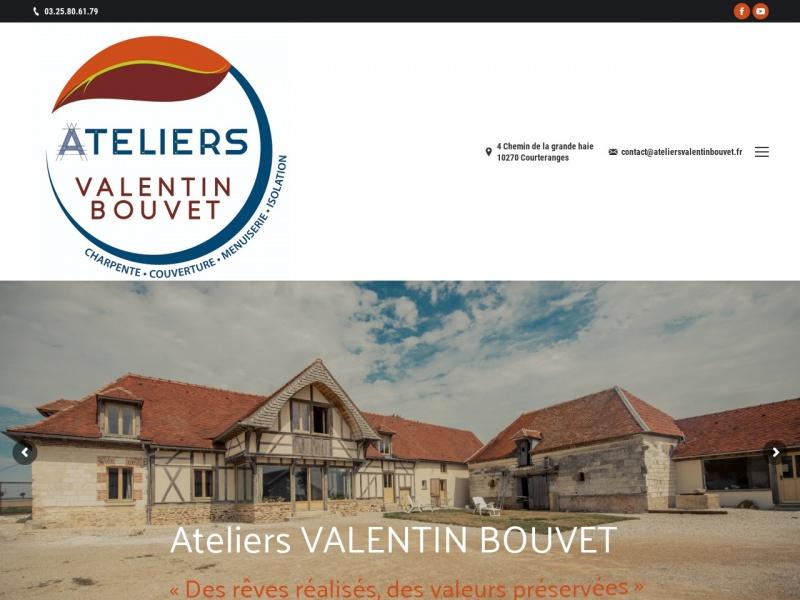 Ateliers Valentin Bouvet - Courteranges