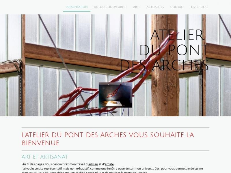 Atelier du Pont des Arches - Bazas