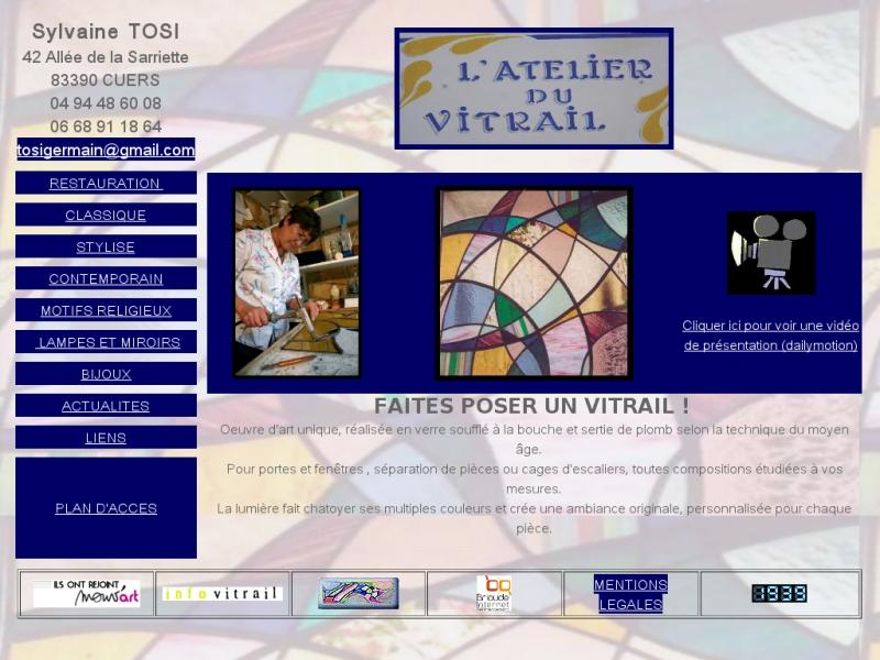 Sylvaine Tosi - Cuers