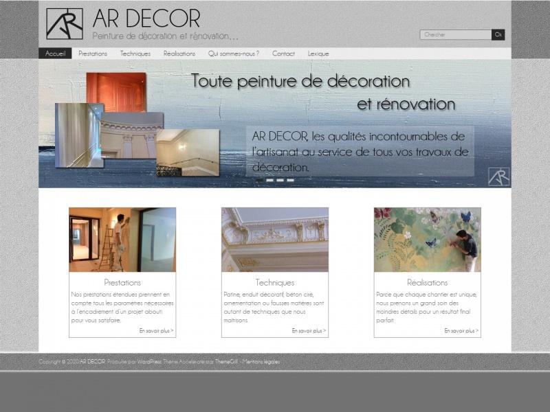 AR Decor - www.ardecor.fr