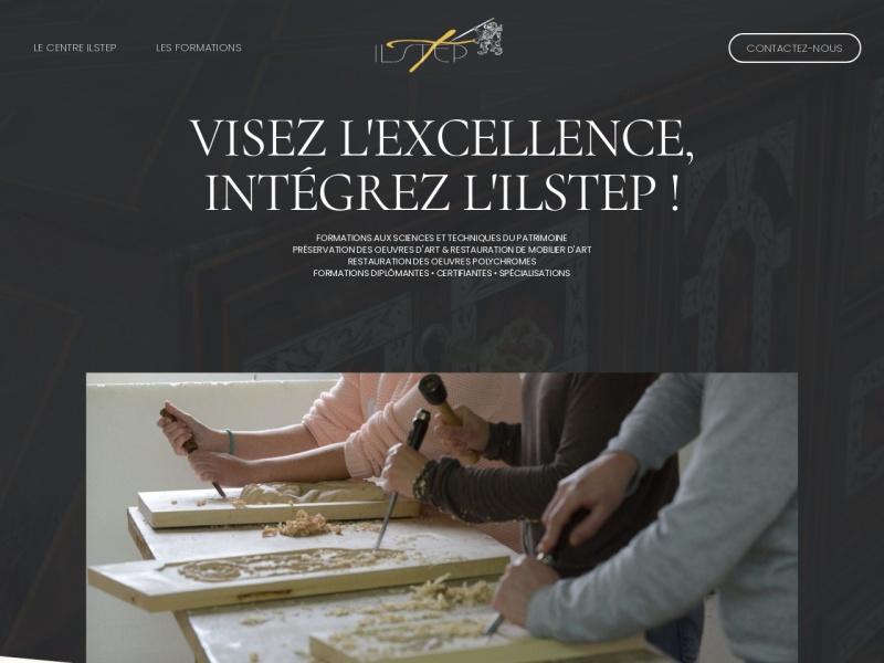 Institut ILSTEP - Lalinde