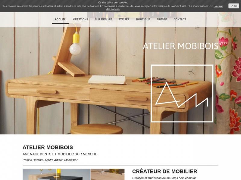 Atelier Mobibois - Revest des Brousses