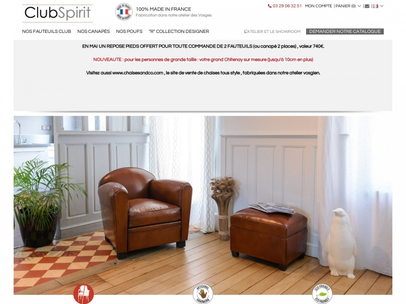 ClubSpirit - Neufchateau