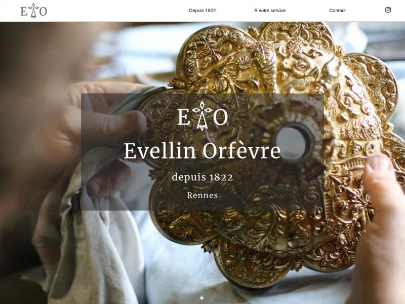 Evellin Orfèvre - Rennes