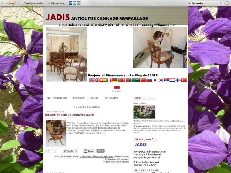 Jadis - Clamecy