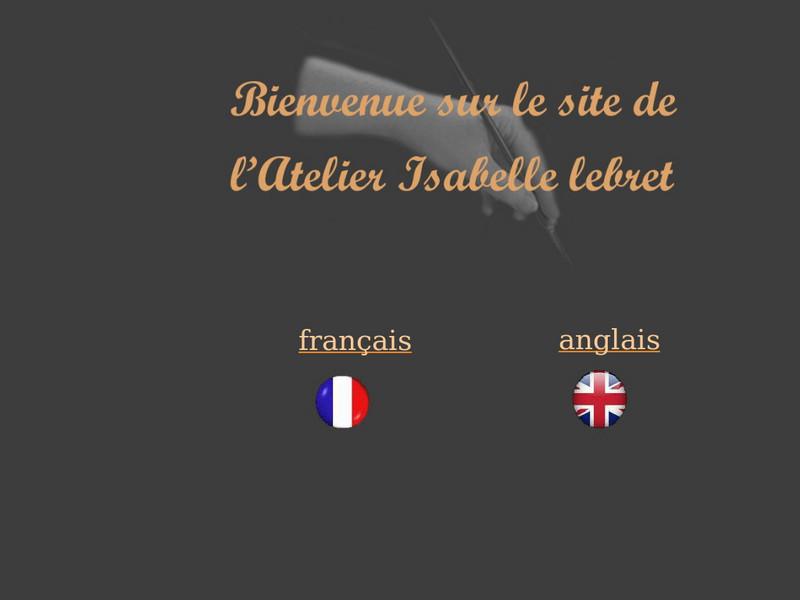 Atelier Isabelle Lebret - Gratentour