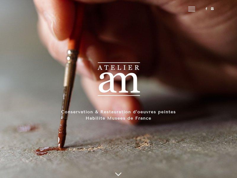 Atelier Antoine Maury - Rodez