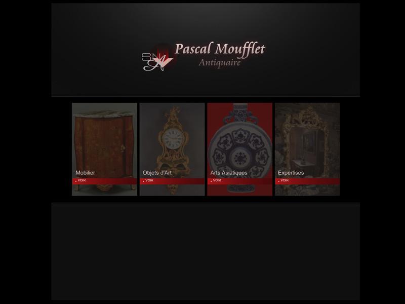 Pascal Moufflet - Nice