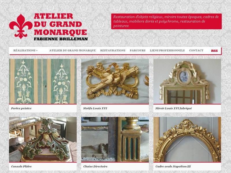 Atelier du Grand Monarque - Lyon 1er