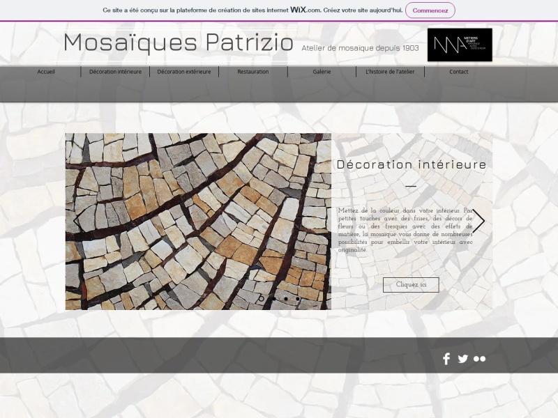 Atelier Patrizio - Marseille 13e