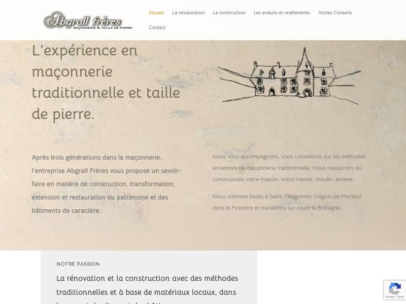 Abgrall Frères - Saint Thégonnec