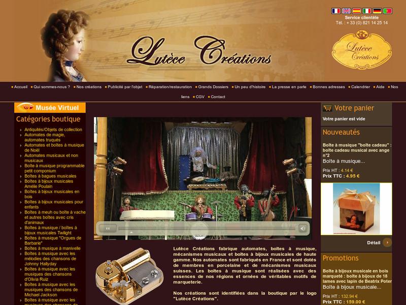 TIL Productions - Paris 6e