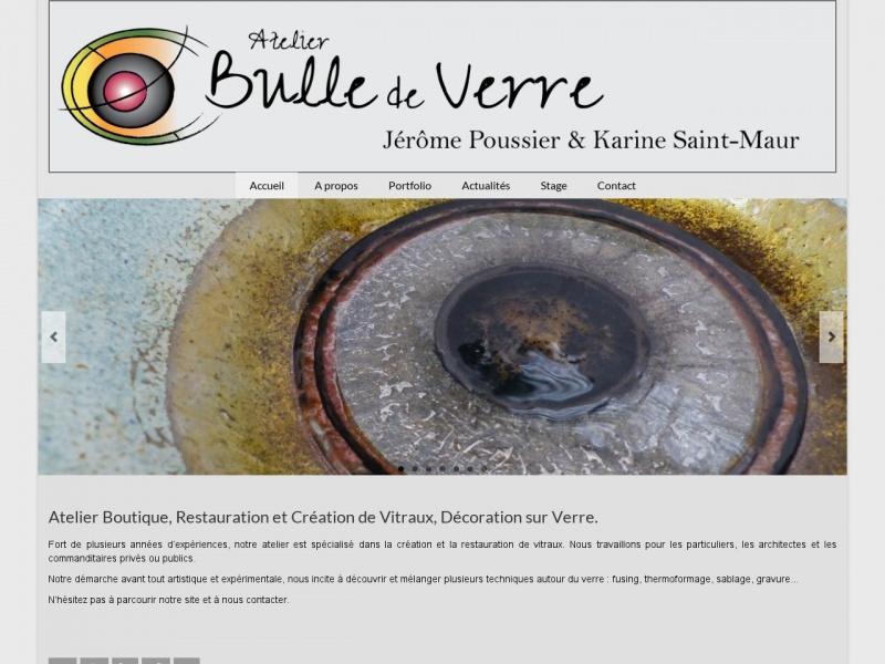 Atelier Bulle de Verre - Arles sur Tech