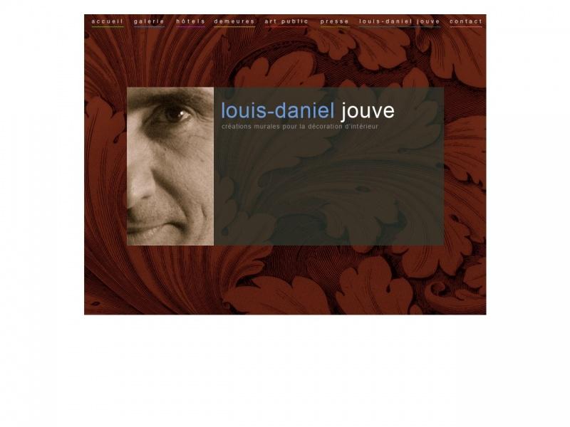 Louis-Daniel Jouve - Marseille 8e