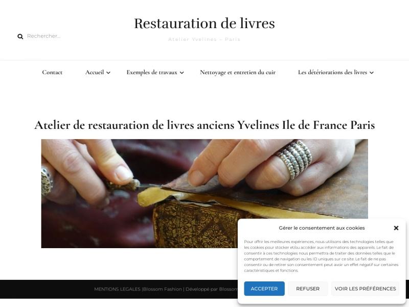 Claire-Joëlle Hullin de Boischevalier - Paris 13e