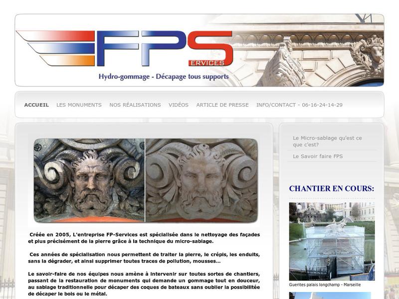 Florent Pasqua Services - FPS - Marseille 12e