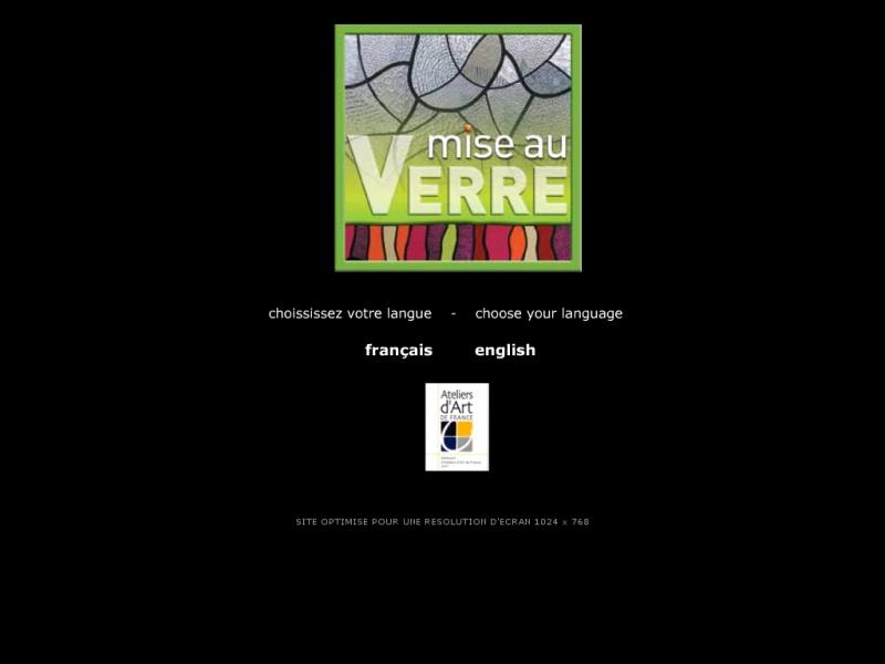 Mise au Verre - Paris 9e